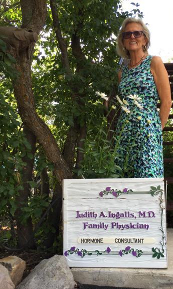 dr judith ingalls