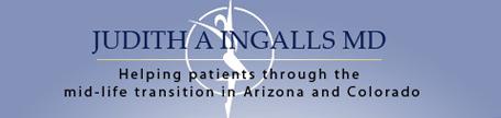 Judith A Ingalls Logo
